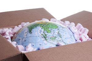 Как перевезти вещи в другую страну