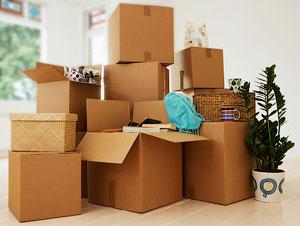 Как упаковать личные вещи при переезде