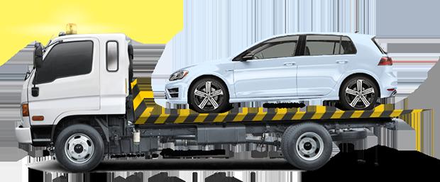 Перевозка легкового автомобиля